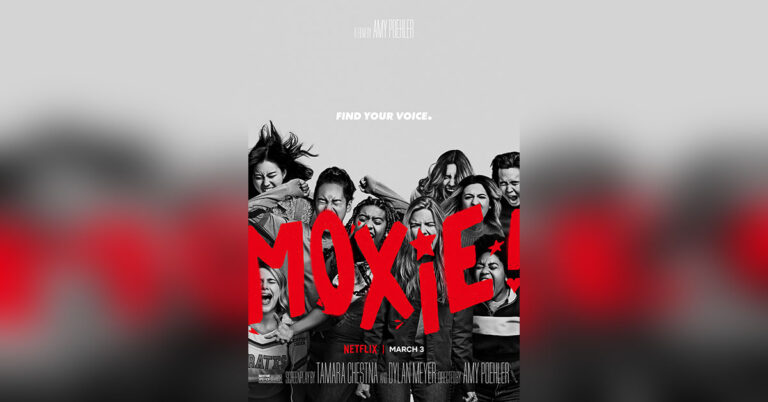 moxie netflix