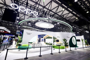 OPPO hosted a flash charging partner conference at Mobile World Congress,