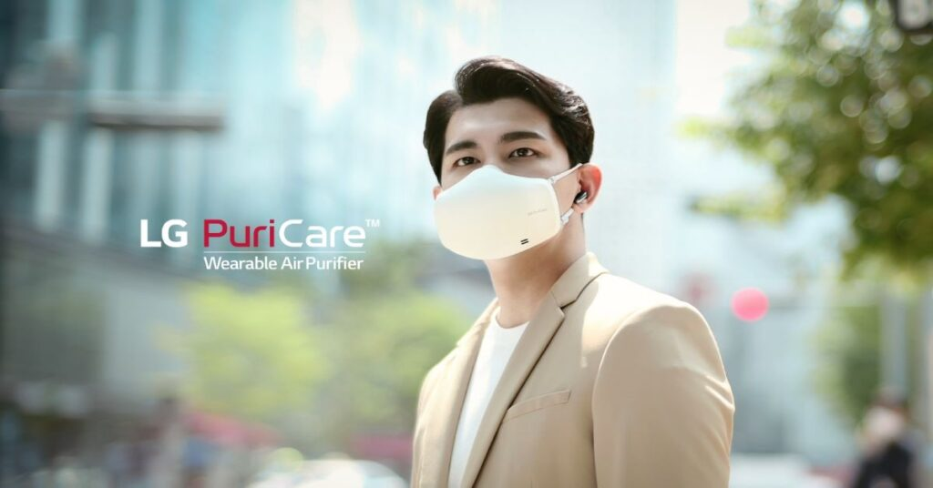 Wear Your Confidence While Breathing Clean, Pure Air