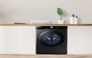Samsung Launches Innovative AI-Powered Washer Dryers That Can Save Time, Effort, and Resources with Automatic Settings