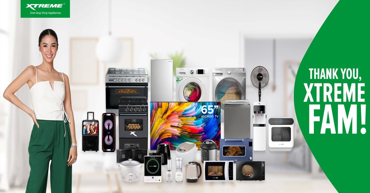 XTREME Appliances continues to soar with 148% increase in 2021 sales