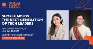 Shopee's Top Talents to Tech Leaders: The Key to Sustained E-Commerce Growth